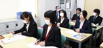 九曜会 平成30年度 研修制度